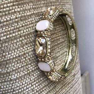 NWT, Heidi Daus, Cuff Bracelet! NWT